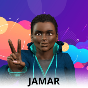 Unimation Media Jamar