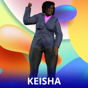 Unimation Media Keisha