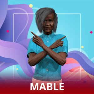 Unimation Media Mable