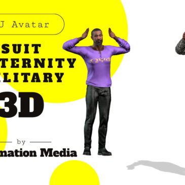 Unimation Media Personalized assets in Offeo!
